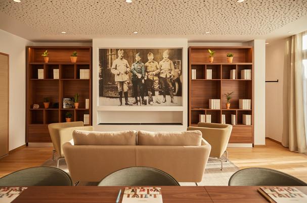 Salon VIP Albert Roche