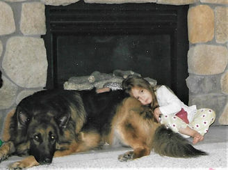Gunner at 4 years old with Katie (1).jpg