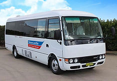 Mini Bus Hire at Newcastle Car and Truck Rental