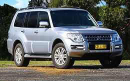 SUV Hire at Newcastle Car and Truck Rental