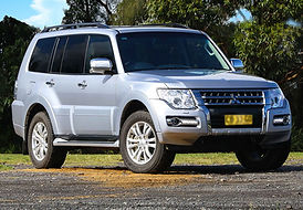 Car and SUV Hire at Newcastle Car and Truck Rental
