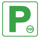 GREEN 'P' LICENCE