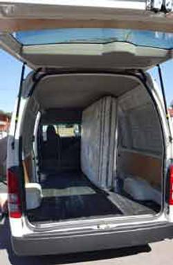10m Van