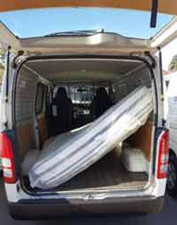 6m Van