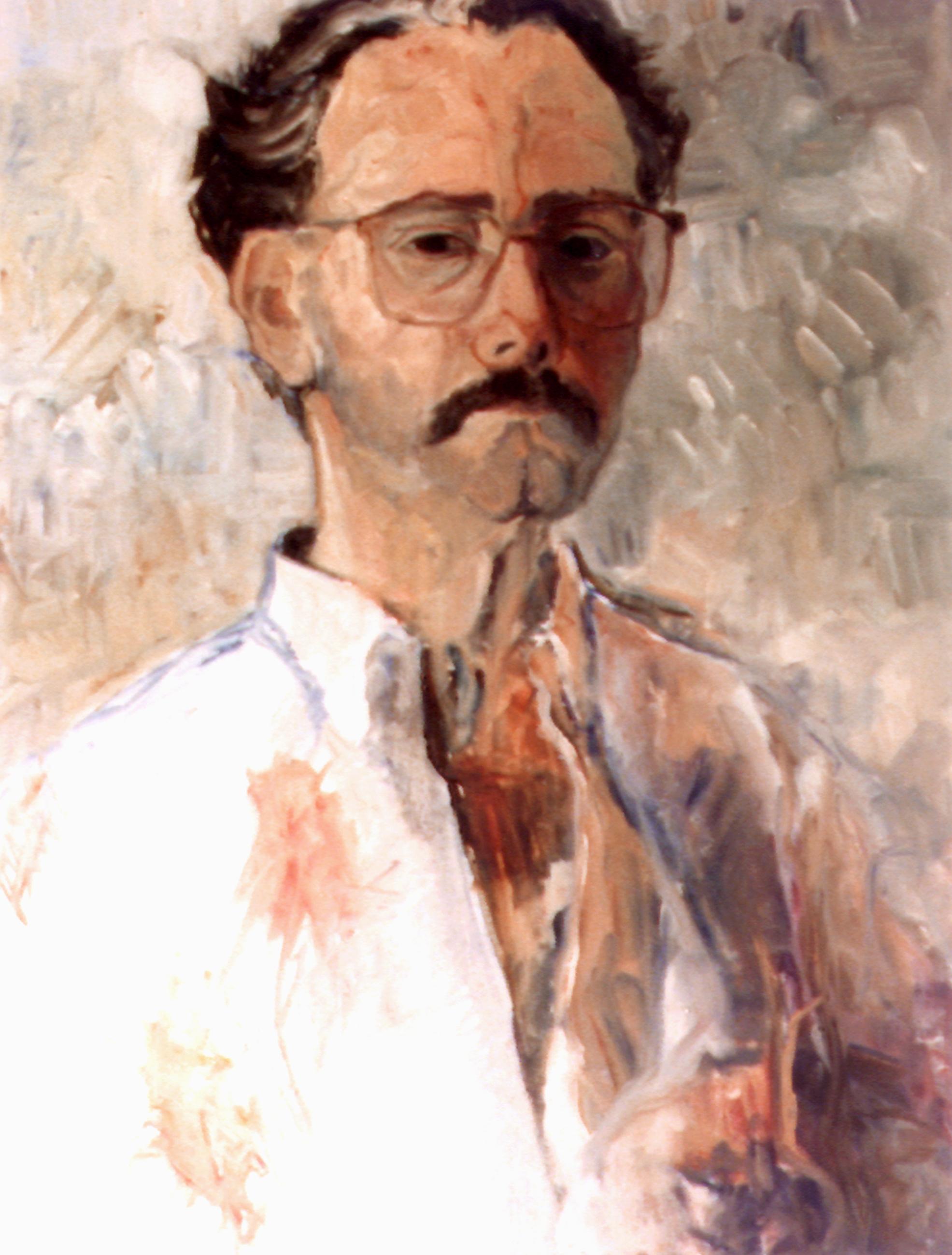 Sel Portrait 47 - 1994