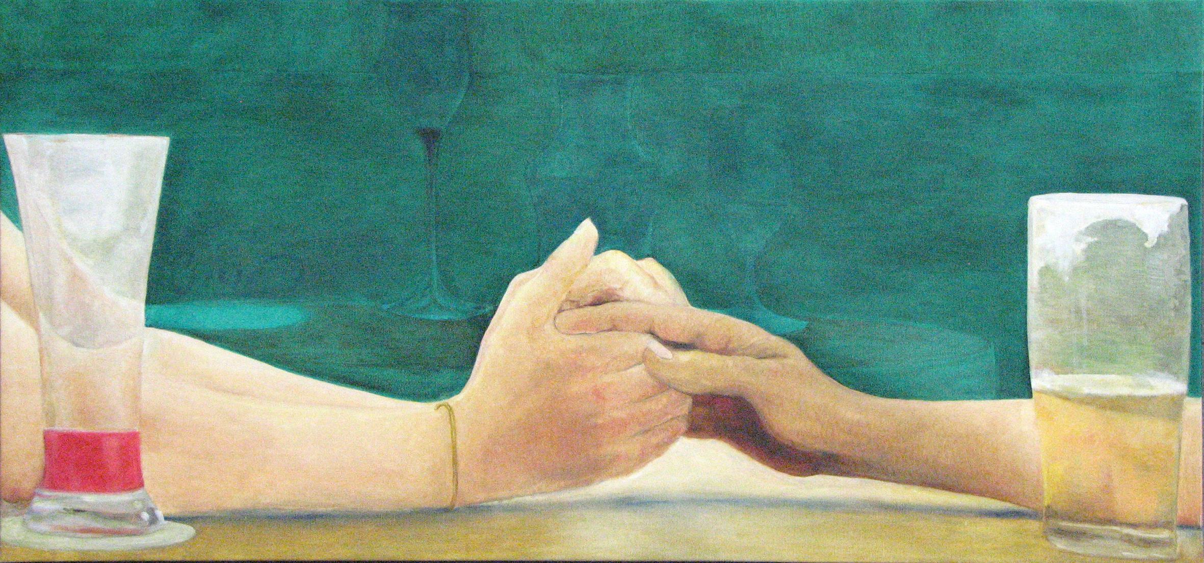 Hands II - 2010