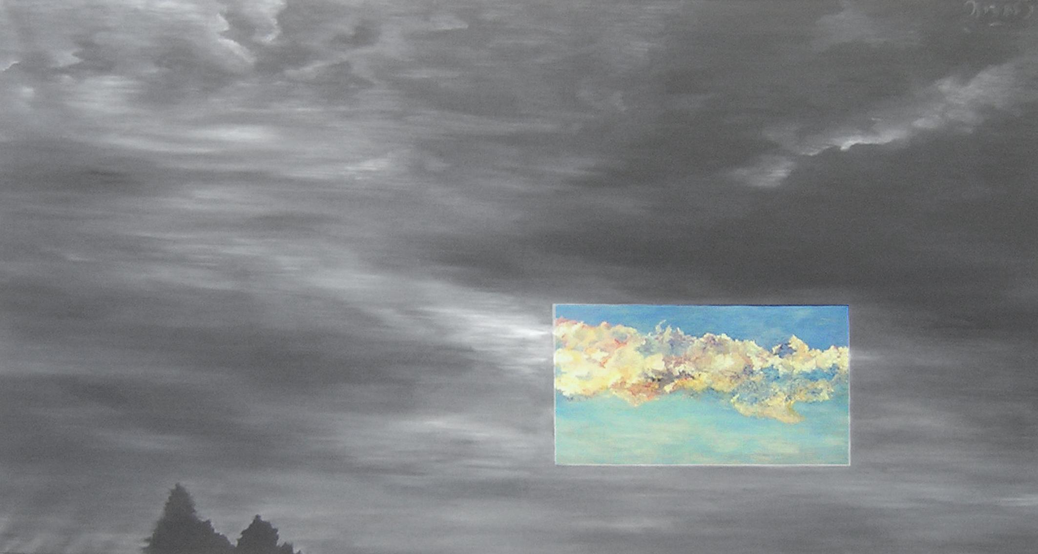 Grey Sky V - 2005