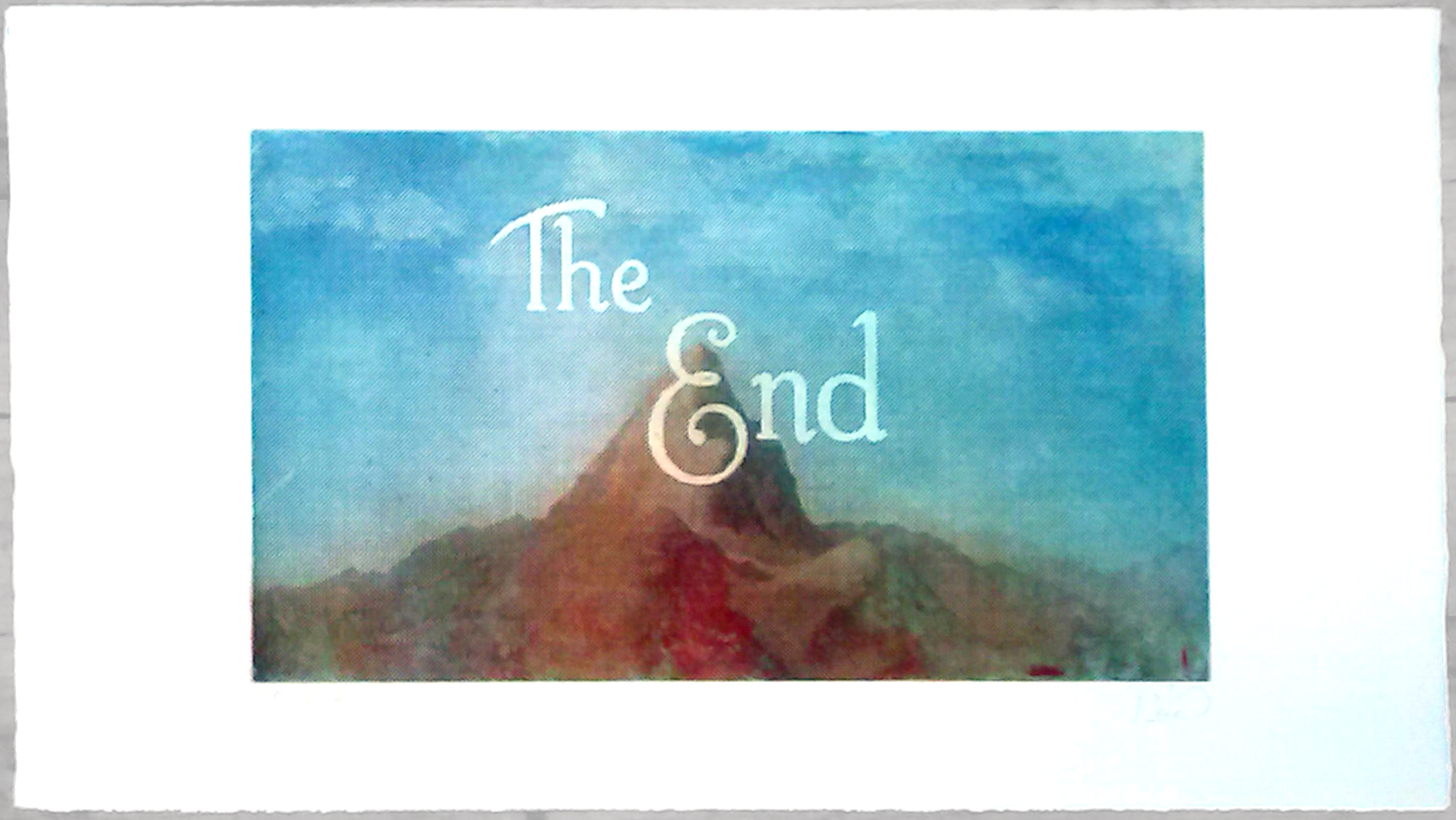 The End - 2013
