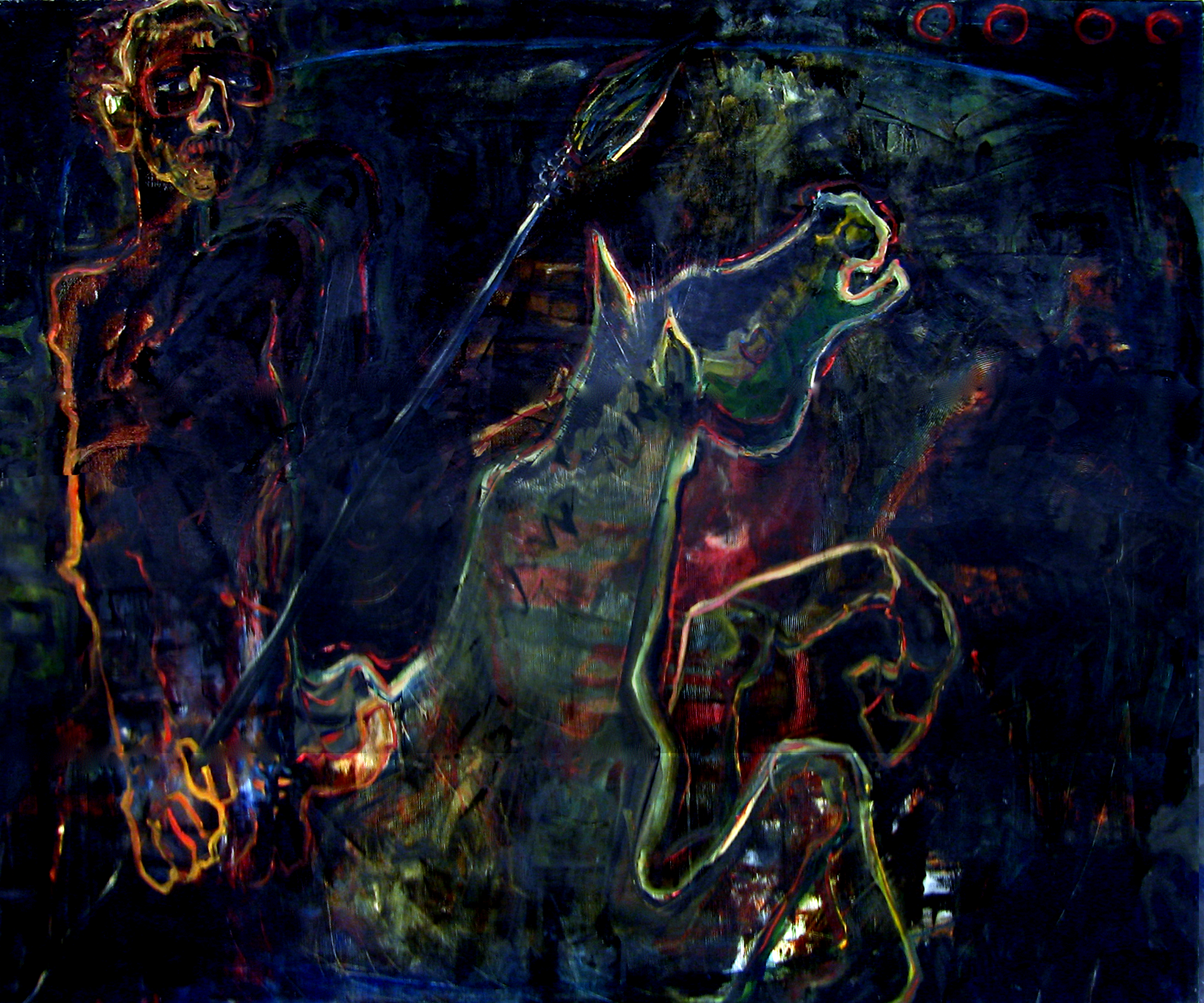 Quijote - 1994