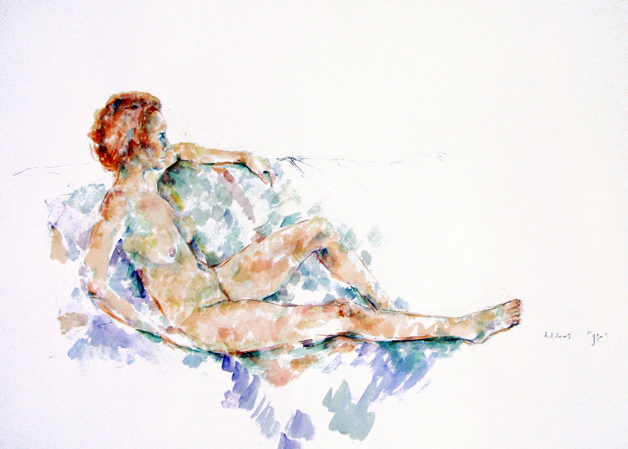 Jenny (2) - 2009