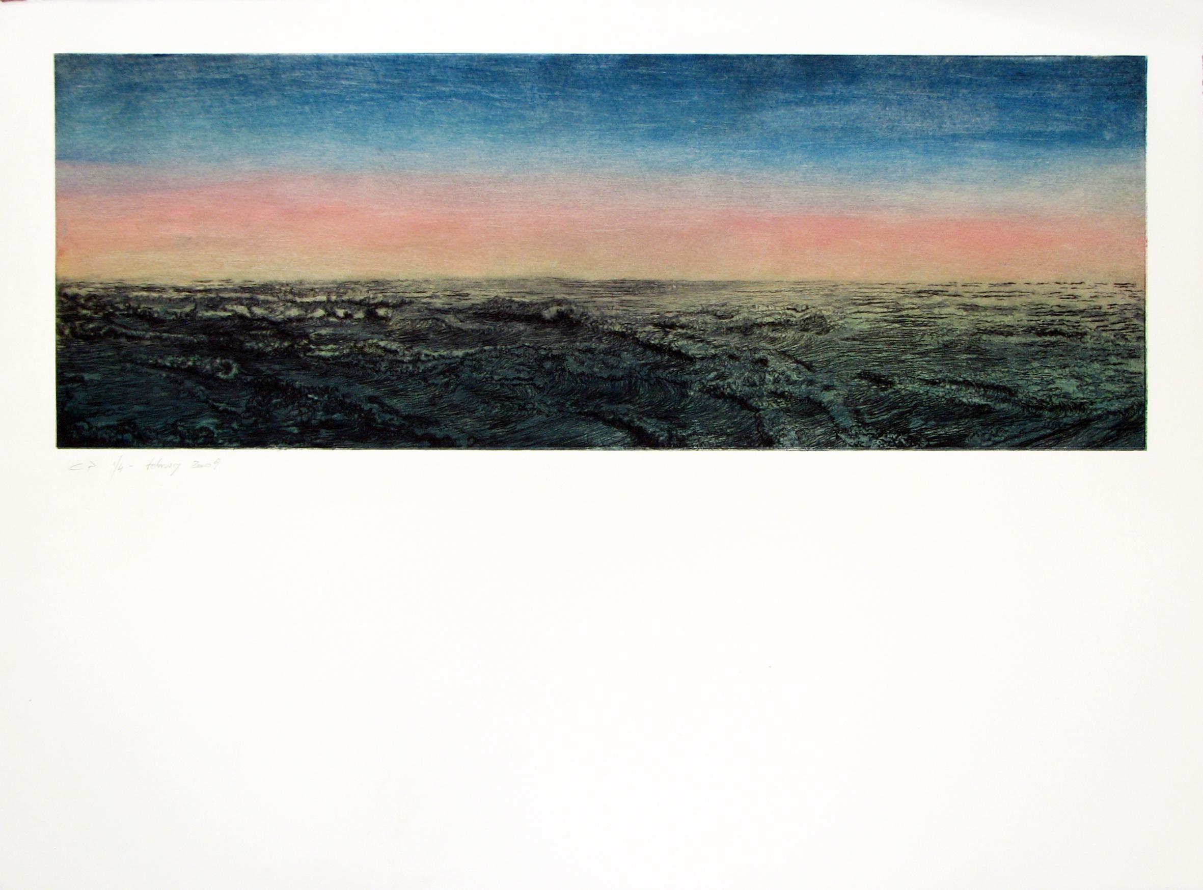Sunset - 2009