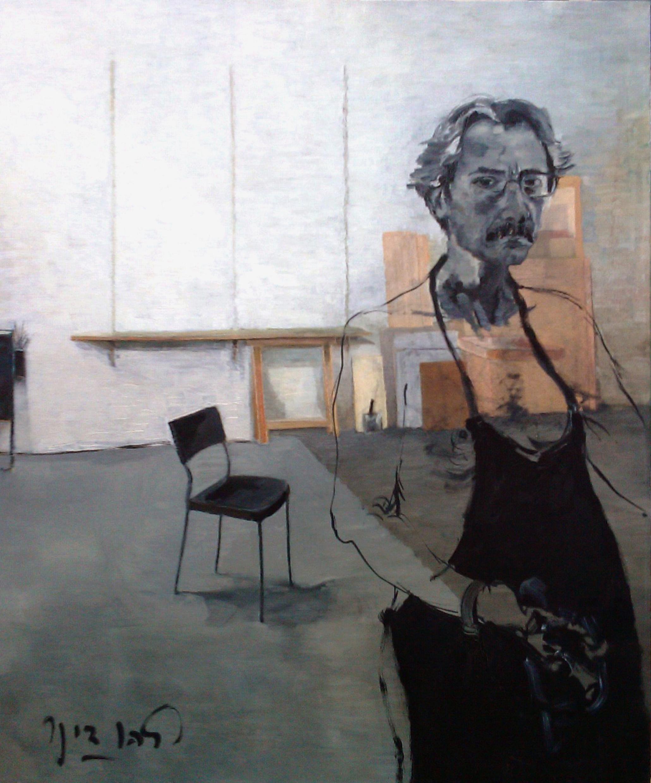 Sel Portrait 60 - 2007