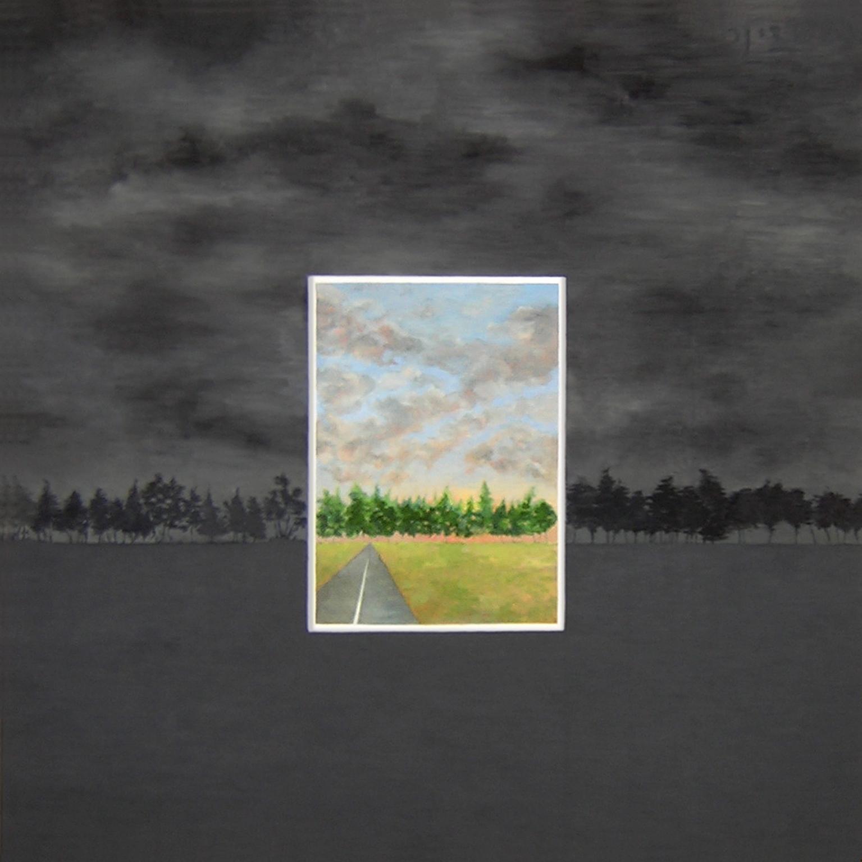 Sunset III - 2005