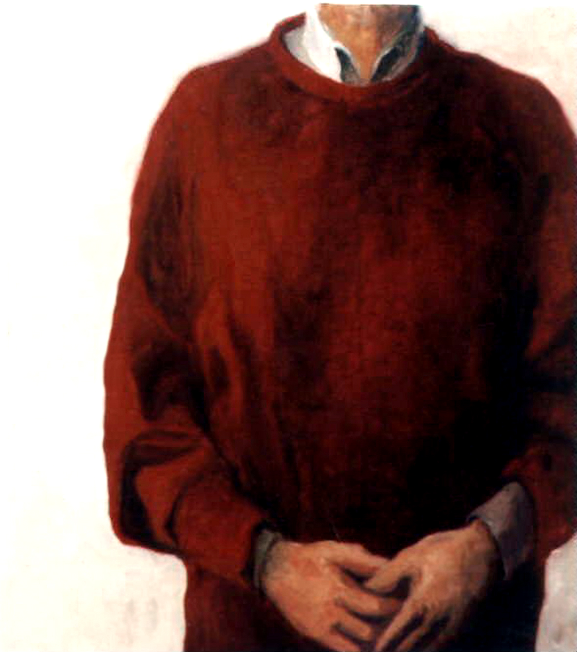 My Red Pullover - 1996