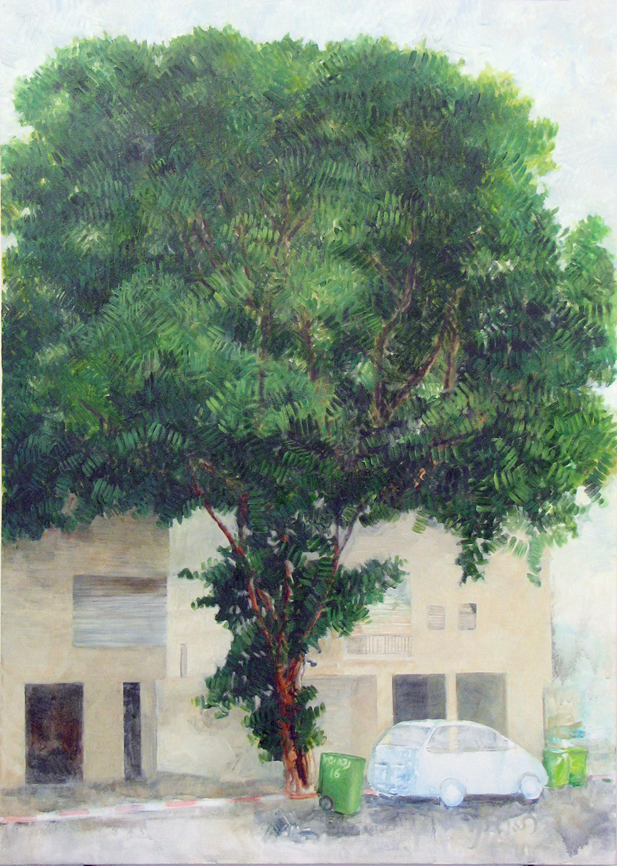 Urban Tree - 2012