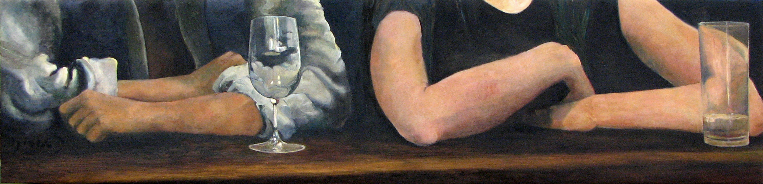Hands I - 2010