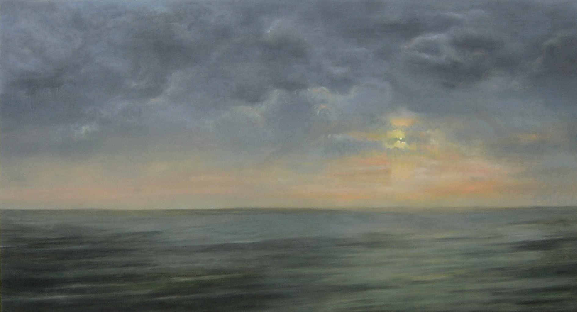 Sunset II - 2006