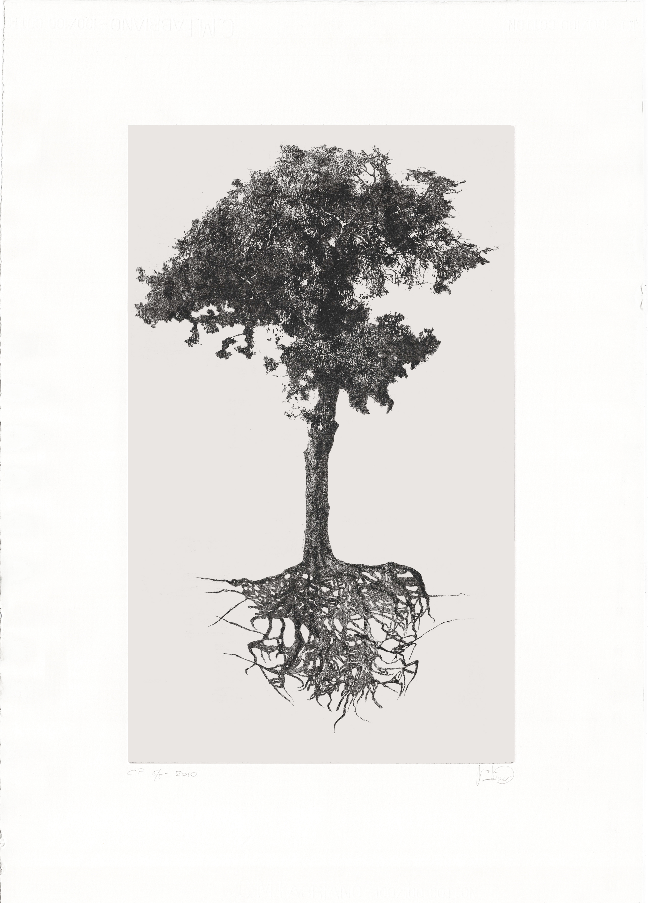 Uprooted XIII - 2010