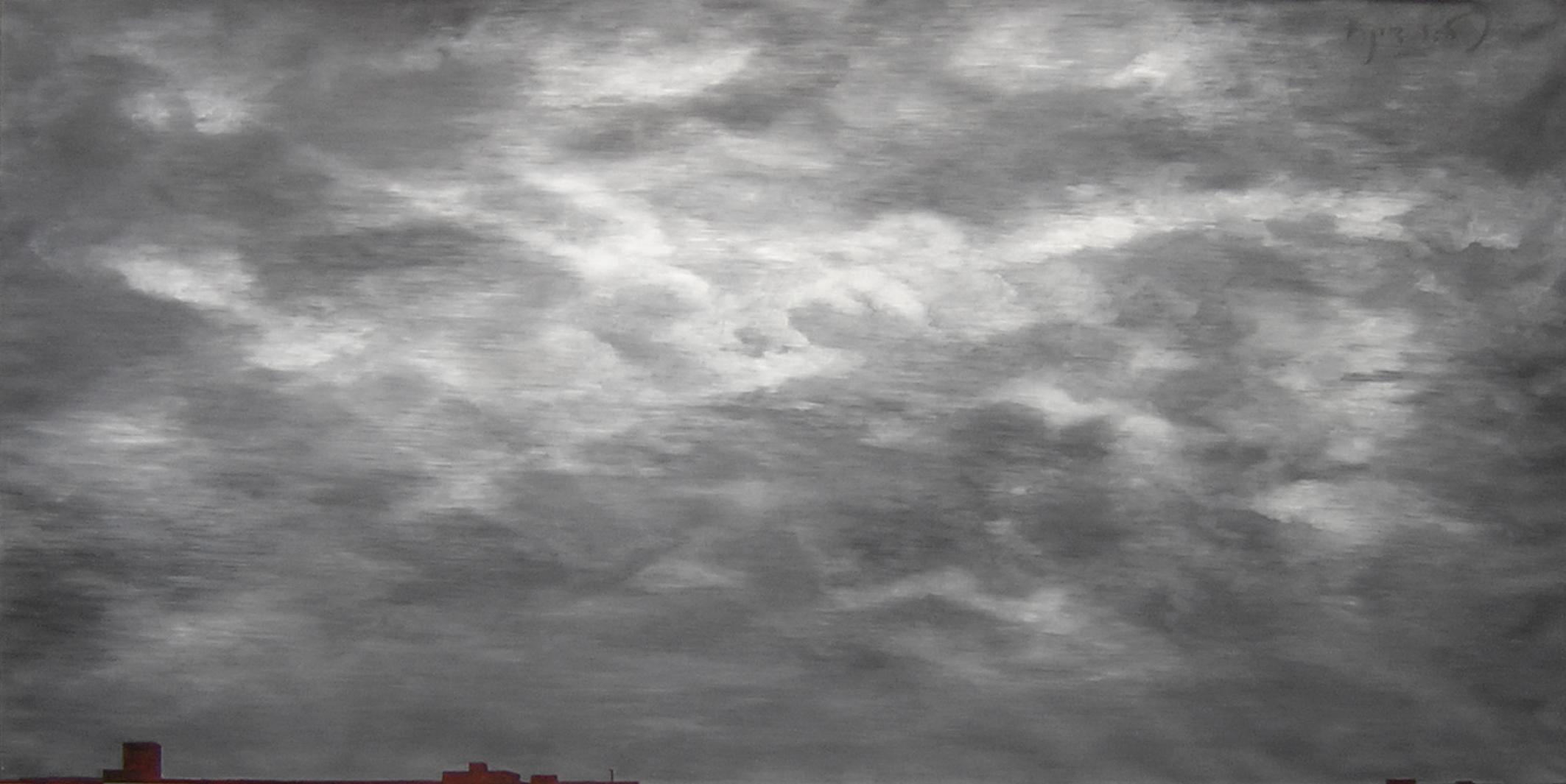 Grey Sky II - 2004