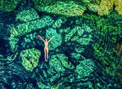 Cristalino-Cenote