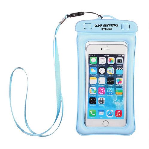 Floating Waterproof Phone Case