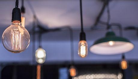 Décoration d'éclairage