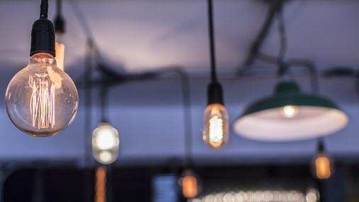 INTERIOR DESIGN _ lighting