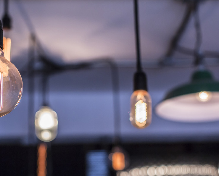 Home Decoration Lighting