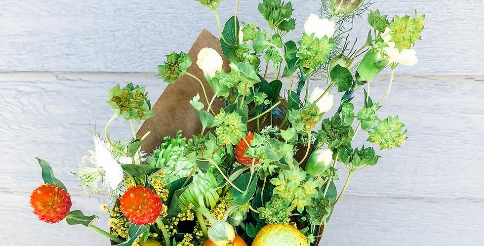 Petite Hand-Tied Bouquet