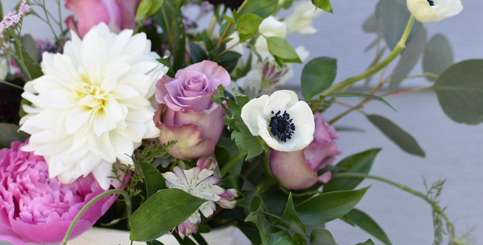 Luxe Arranged Flowers