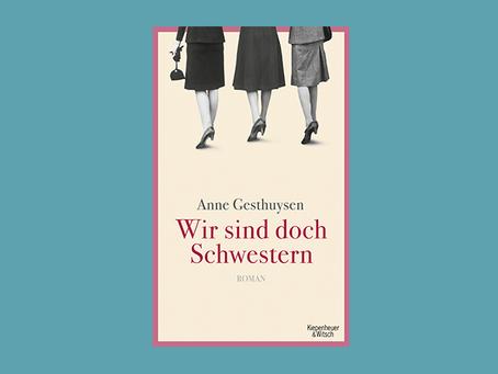 """""""Wir sind doch Schwestern"""" von Anne Gesthuysen"""