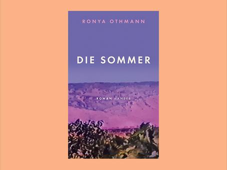 """""""Die Sommer"""" von Ronya Othmann"""
