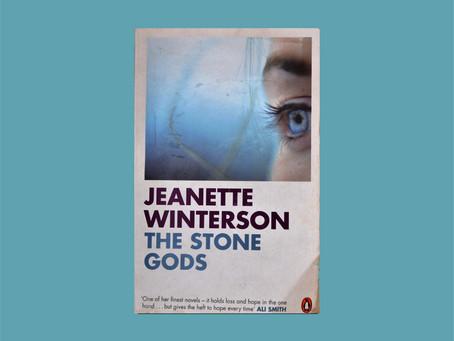 """""""The Stone Gods"""" von Jeanette Winterson"""