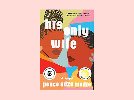 """His Only Wife"" von Peace Adzo Medie"
