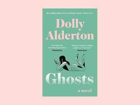"""""""Ghosts"""" von Dolly Alderton"""