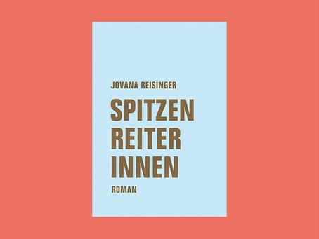 """""""Spitzenreiterinnen"""" von Jovana Reisinger"""