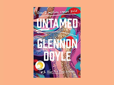 """""""Untamed"""" von Glennon Doyle"""