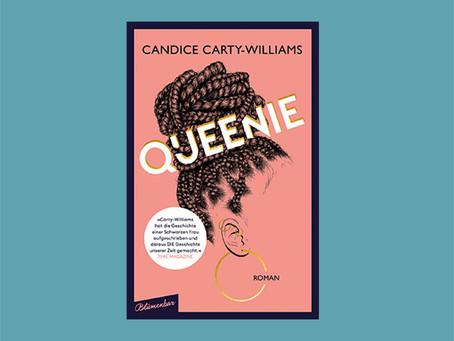 """""""Queenie"""" von Candice Carty-Williams"""