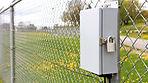 Perimeter Fence Alarm