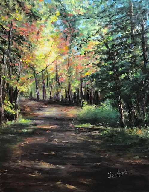 Joy trail