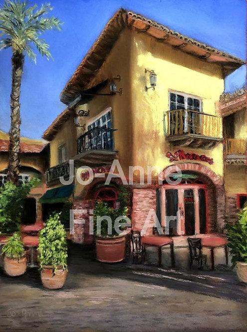 Restaurant Maracas