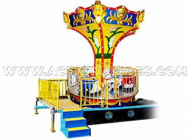 6 Seat Carousel
