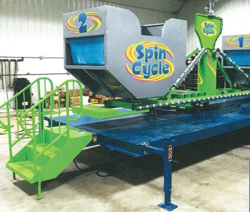 Spin-Cycle-Shady Oaks mechanical_Rides