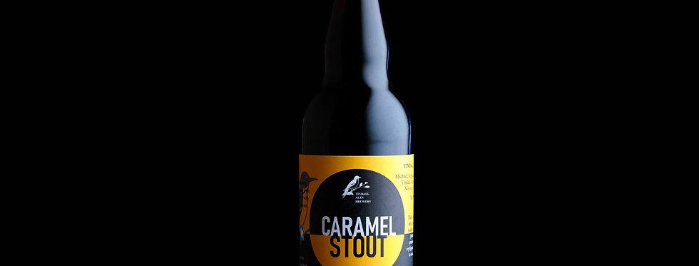Caramel Stout