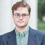 Michael Hilzendeger (Undergraduate Researcher)