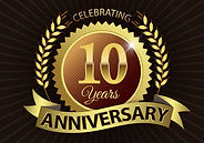 Tattoo Galaxy ten Year Anniversary