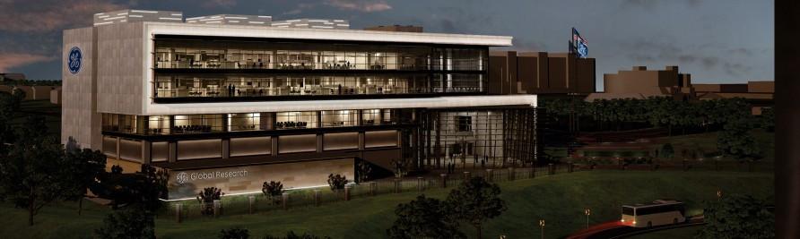 GE Oil & Gas Tech Center