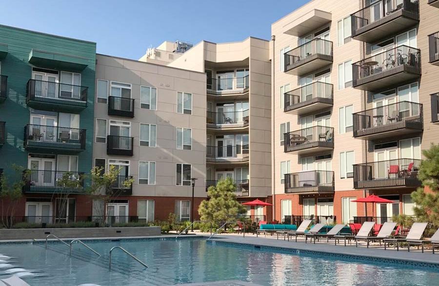 LIFT Apartments