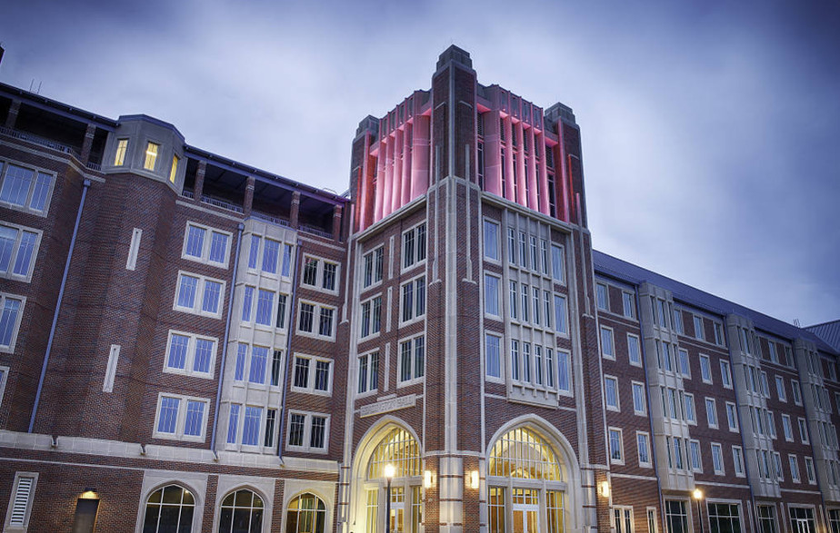 OU Residential Colleges