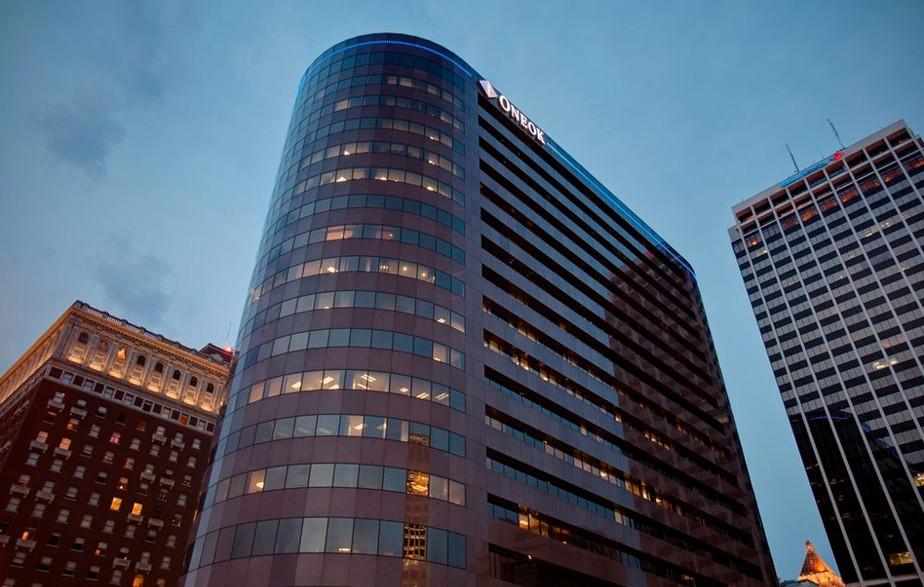 ONEOK Headquarters